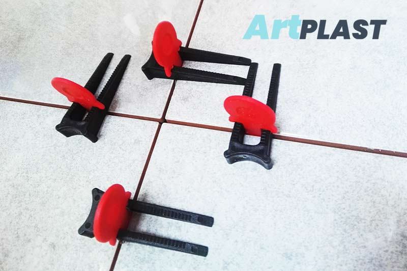 System poziomowania płytek Art-Plast